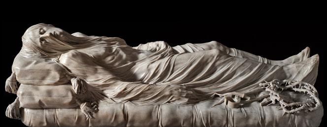 Veiled Christ,מה לעשות בנאפולי