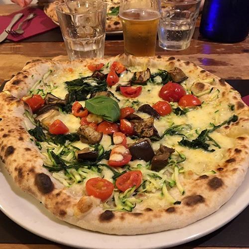 הפיצה הכי טעימה ברומא,איך למצוא טיסות זולות