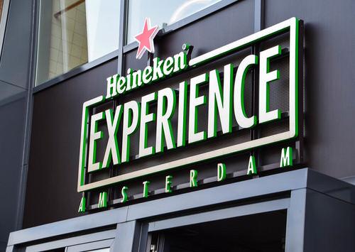 כרטיסים למוזיאון הייניקין- אטרקציות באמסטרדם