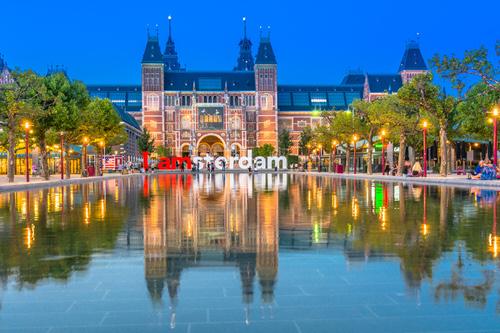 אטרקציות באמסטרדם , כרטיסים למוזיאון הרייקס