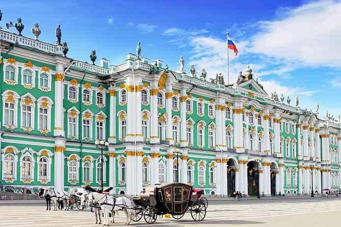 מוזיאון הארמיטאז',המוזיאון הכי יפה ברוסיה תמיד יש מה לעשות בסנט פטרסבורג